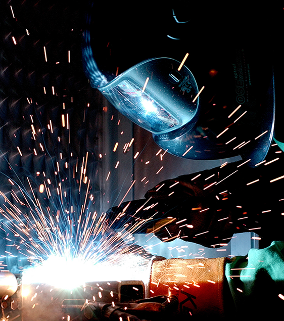 Welding - Safety Fabrications